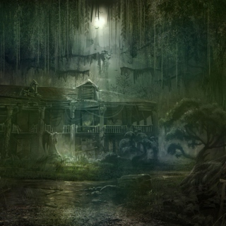 The Haunted Plantation
