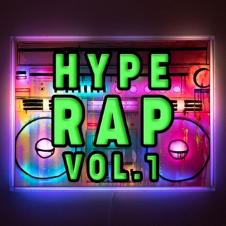 HYPE RAP VOL.1