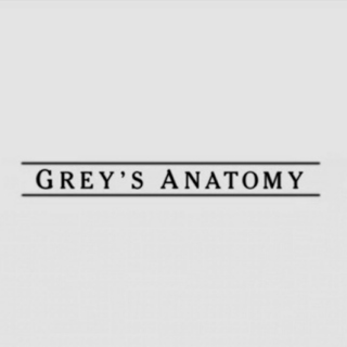 Grey's Anatomy: Part 2