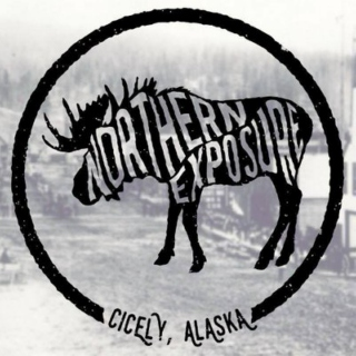 Greetings From Cicely, Alaska!