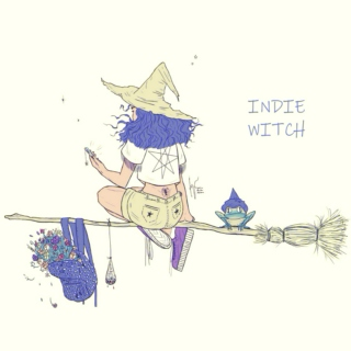 Indie Witch