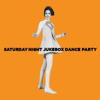 Saturday Night Jukebox Dance Party OCTOBER