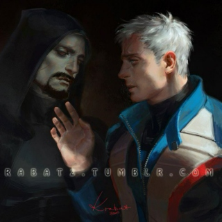 Reaper76- I'm already gone