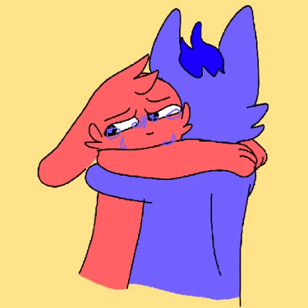clinging to someone who wont cling back