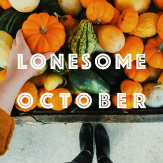 Lonesome October