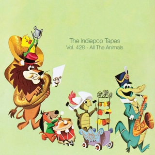 The Indiepop Tapes, Vol. 428: All The Animals