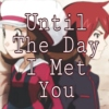 Until The Day I Met You || Soulsilvershipping