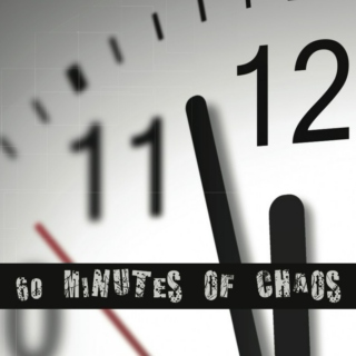 60 Minutes of Chaos