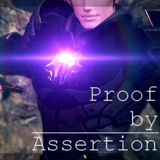 Proof by Assertion