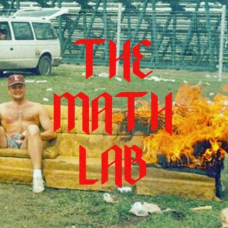The Math Lab 10/28/18