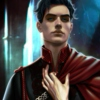 Maven Calore of Red Queen