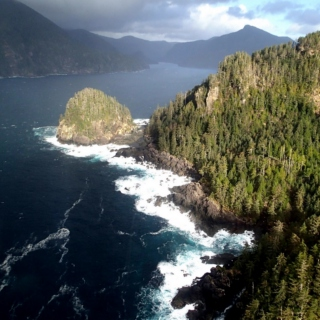 Haida Gwaii: A Soundtrack