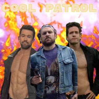 The Cool Patrol