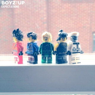 Boyz Up - Expectations