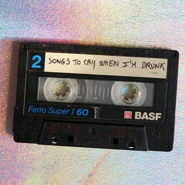 Songs to Cry When I'm Drunk