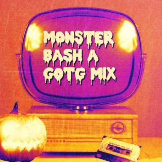 Monster Bash a GotG mix