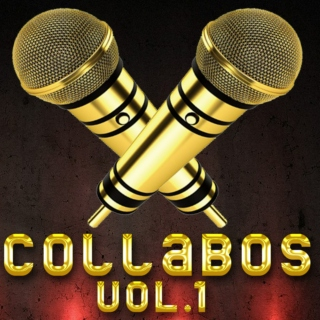 Collabos Vol.1