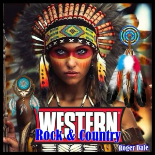 Western, Folk, Rock & Country Music box mix