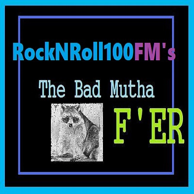 #3 The Bad MF'er Radio [RNR100FM-2] for Thanksgiving Day 2018 [11/22/18]