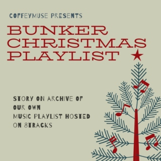 Bunker Christmas Playlist