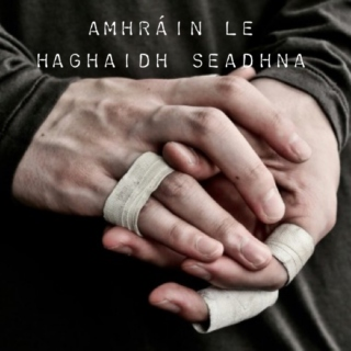 Songs for Seadhna