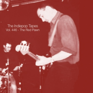 The Indiepop Tapes, Vol. 446: The Red Pawn