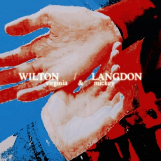 WILTON / LANGDON (ft. cultkeeper)