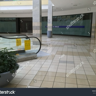 Songs you would hear in an abandoned mall in a dream