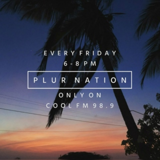 PLUR Nation - Fall Selection by MARC ERA