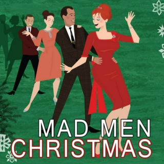 Mad Men Christmas