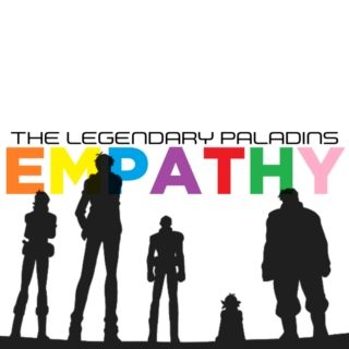 The Legendary Paladins - EMPATHY