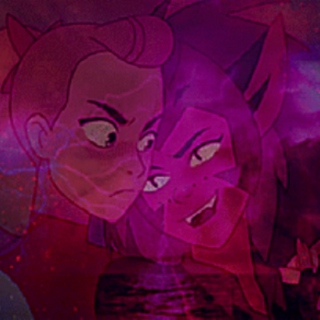 Love like war Catradora Mix