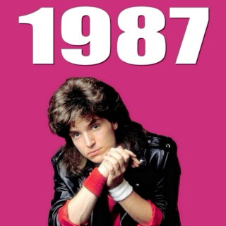 80s Pop Songs 1987