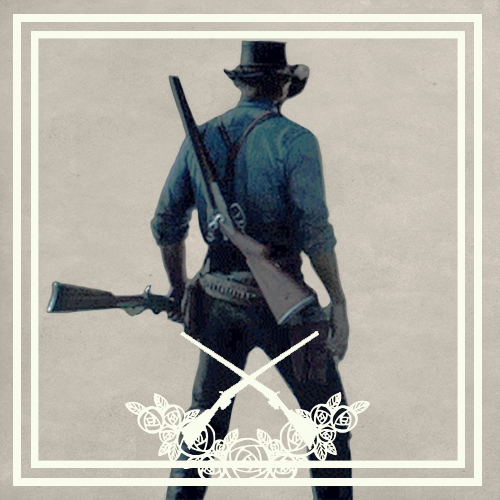Sinner Song (Arthur Morgan Fanmix)