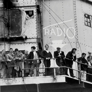 UK Pirate Radio: 1966-1967