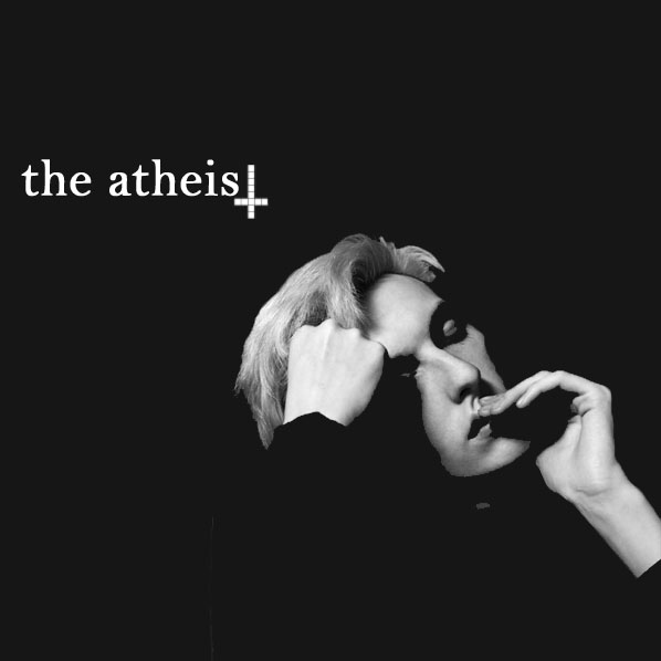the atheist // victor vale