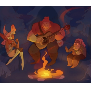 Acoustic Adventure Zone