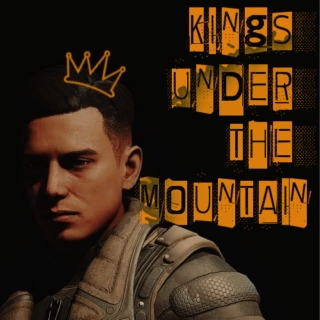 kings under the mountain