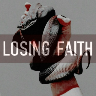 Losing Faith l Dutch Van Der Linde Mix