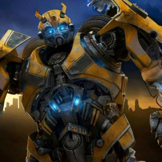 Watch Bumblebee Full Movie Online Free HD 2018
