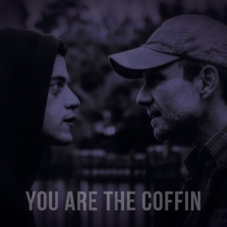 You Are The Coffin