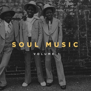 Soul Music Vol 1: Still Breathing