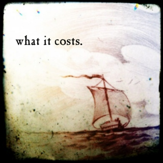 what it costs.