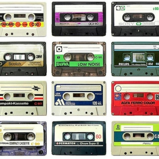 The 90's Kids Mix Tape
