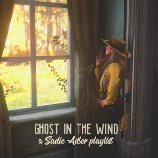 Ghost in the Wind l Sadie Adler Mix