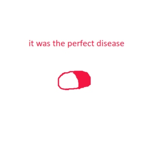 It Was the Perfect Disease