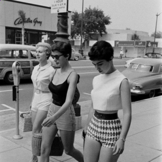summer in the sixties