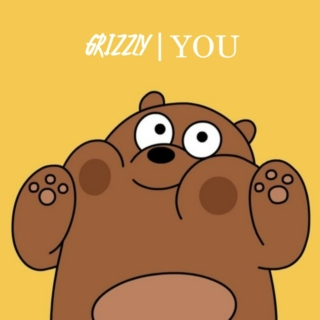 Grizzly - YOU