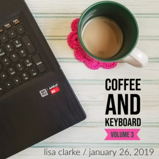 Coffee and Keyboard 3