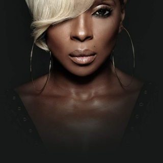 Another Throwback Mix... Artist Spotlight - Mary J. Blige